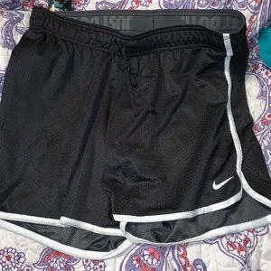 Pants - Nike Dri Fit running shorts